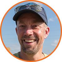 Karl Campbell Floreana galapagos island conservation