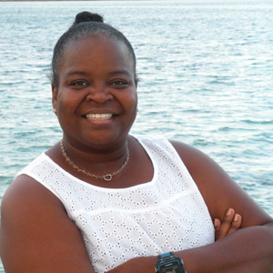 Rochelle Newbold