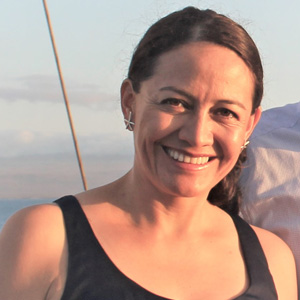 Monica Calvopiña