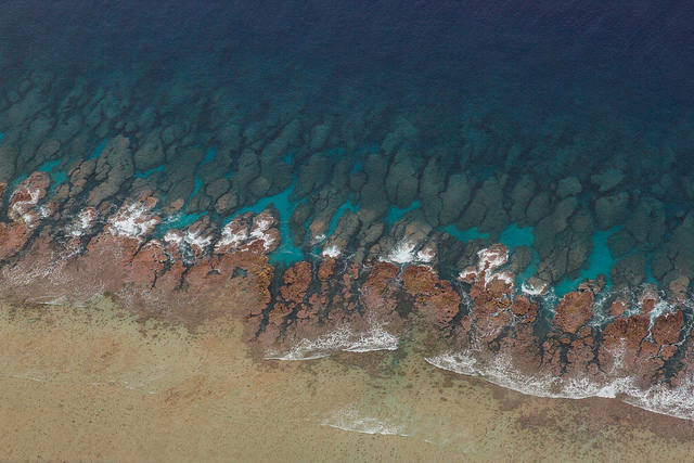 Shot from above in French Polynesia_19448235414_m