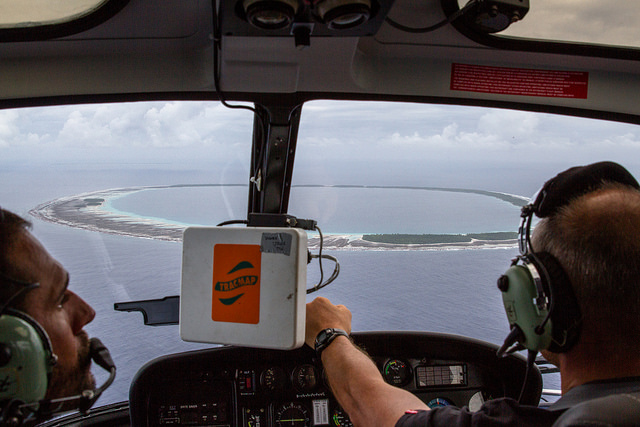 View of atoll from helicopter_19449901903_m