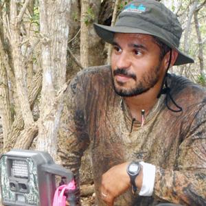 Jose Luis Herrera-Giraldo