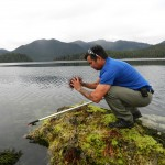island conservation science arichika island british columbia canada