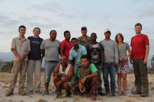 Island conservation science cabritos island dominican republic
