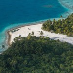 Island Conservation science - french polynesia - acteon gambier photography