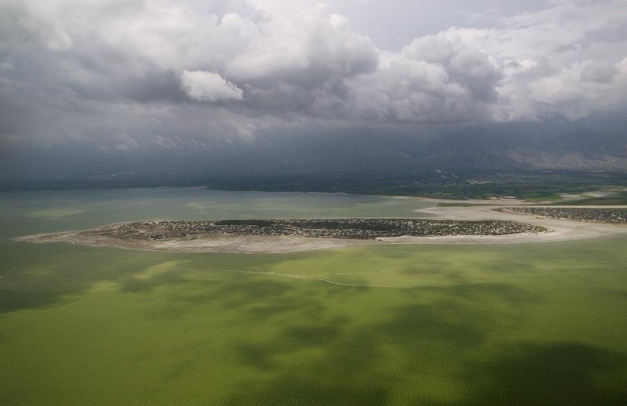 Isla Barbarita 6.9.2005