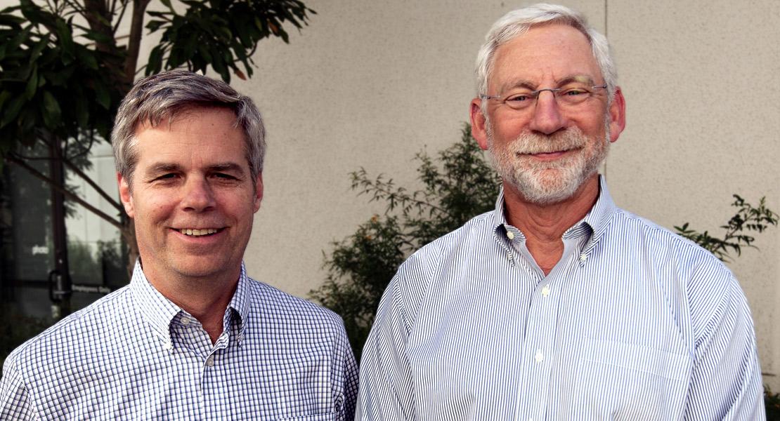 Island Conservation science CEO Board Bill Waldman David Hartwell
