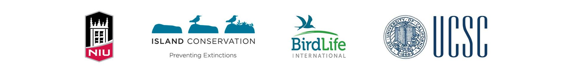 island conservation science UCSC NIU Birdlife International