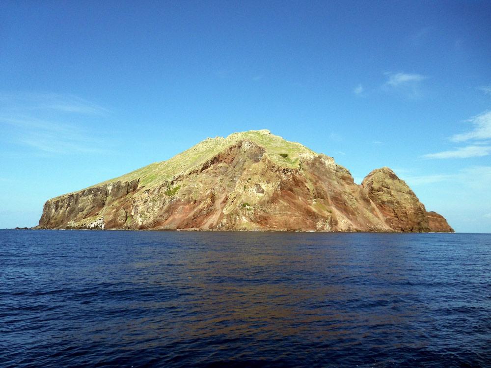 Island Conservation Redonda Island