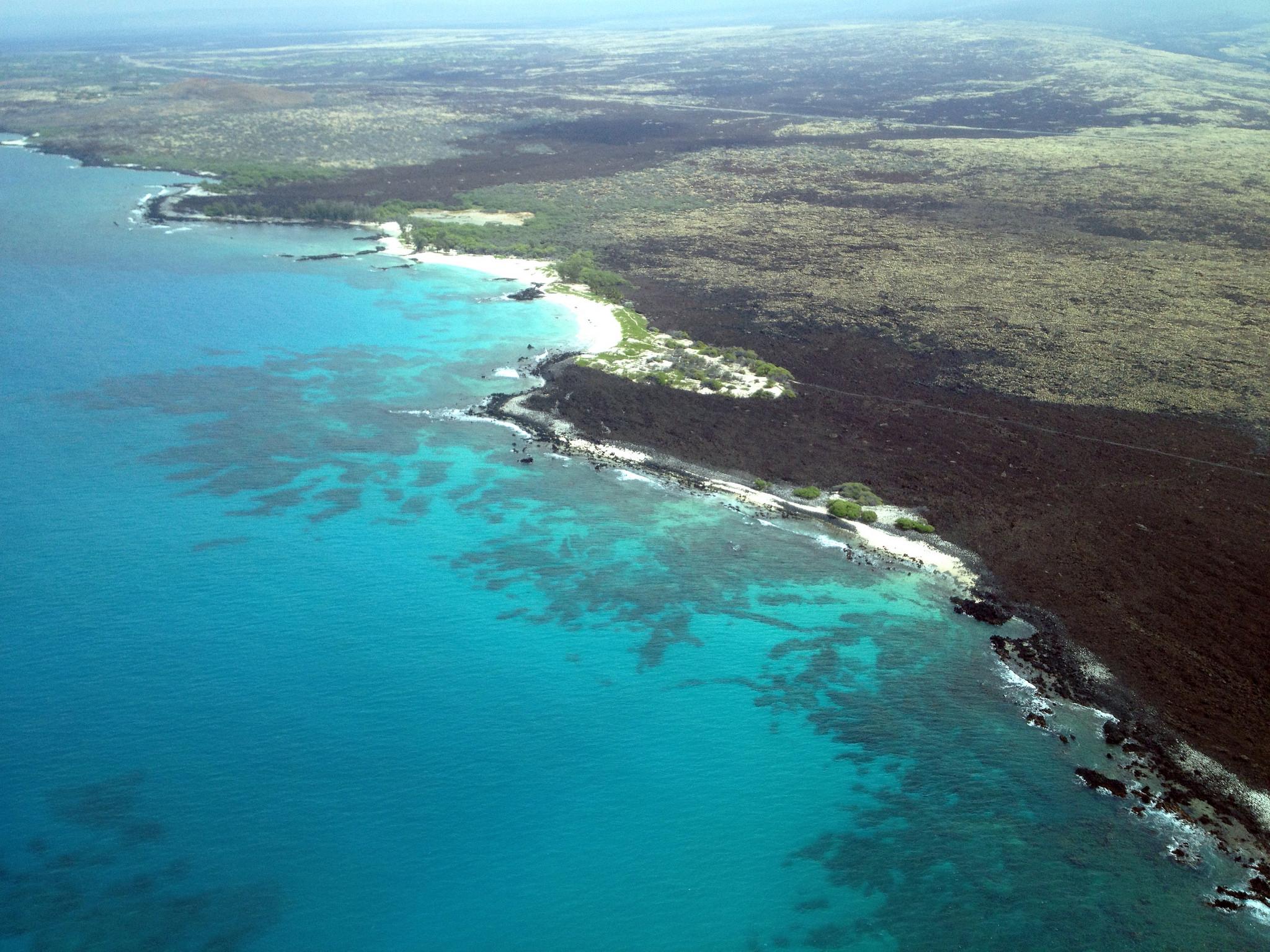island conservation kona coast