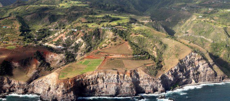 Island Conservation Science Maui