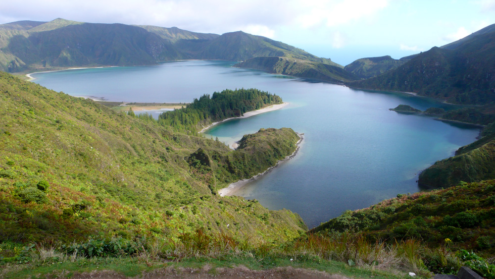 island conservation science azores