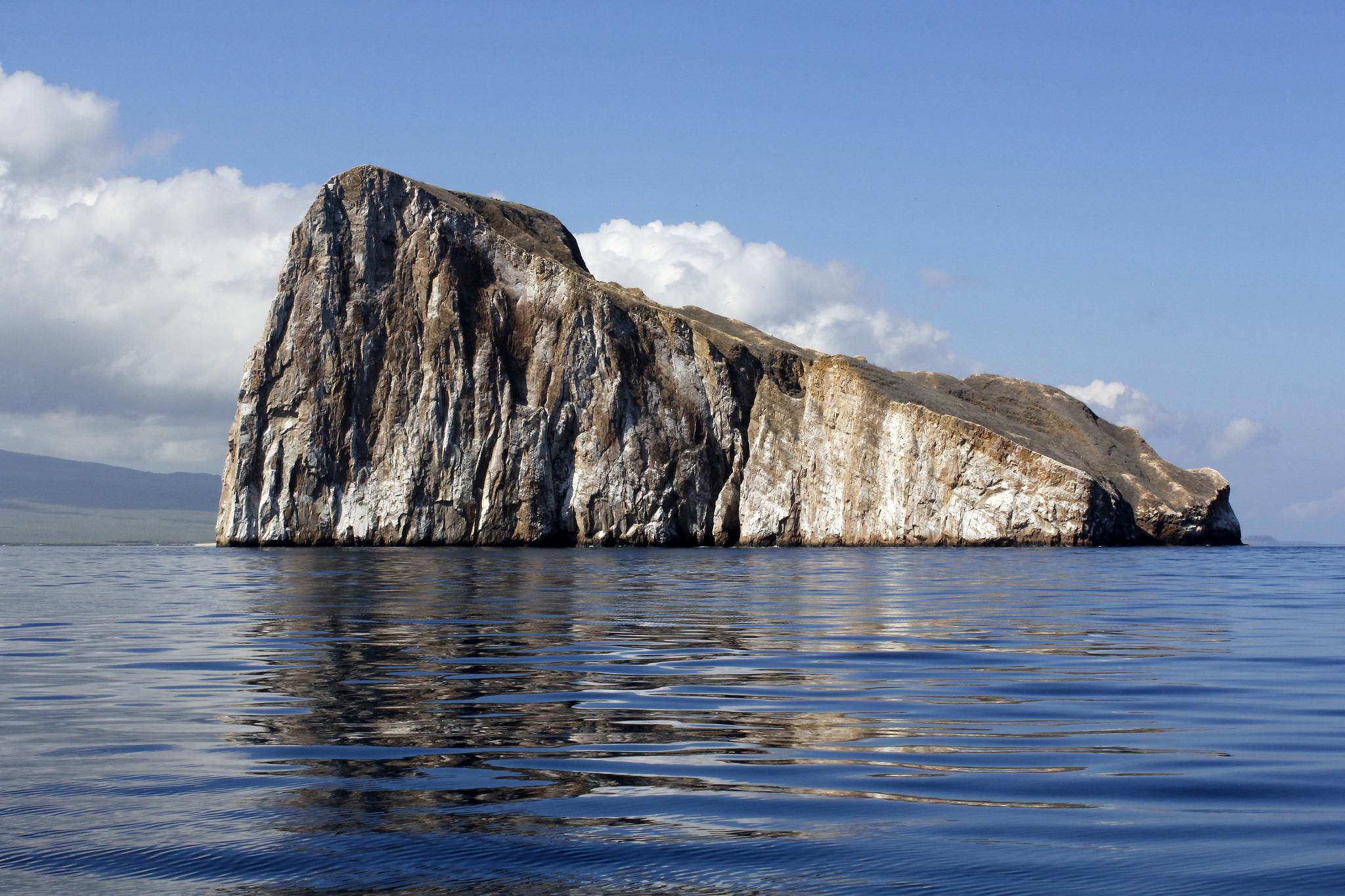 island conservation san cristobal galapagos