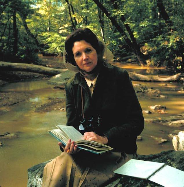 Island Conservation Rachel Carson