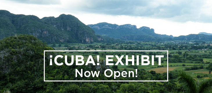 island conservation cuba museum exhibit biodiversity culture