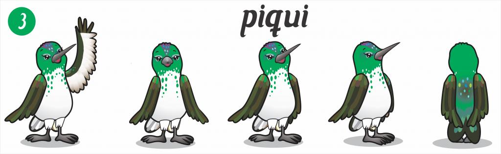 island conservation piqui