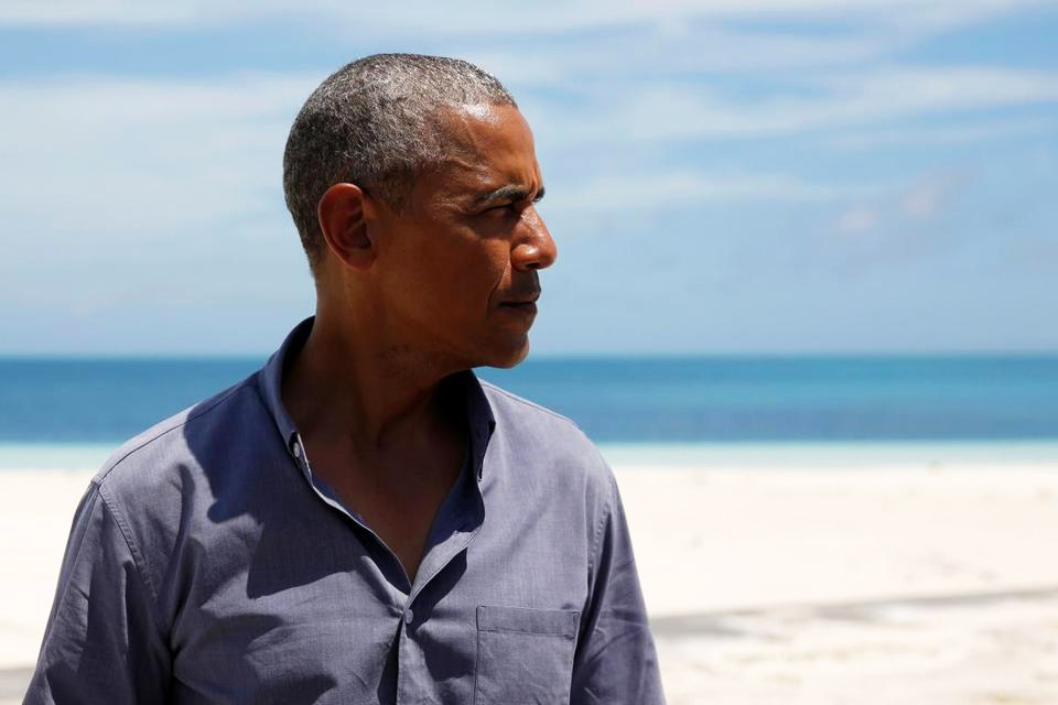 island conservation obama midway
