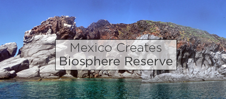 island conservation mexico biosphere