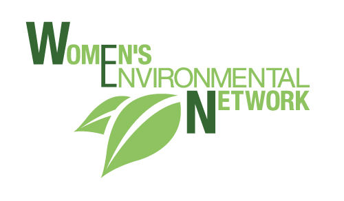 island conservation women's environmental network logo