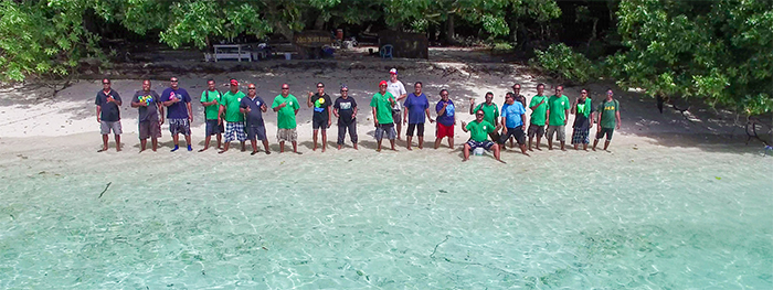 island conservation ngeanges drones imagery