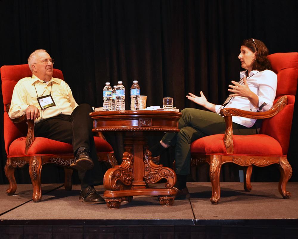 island conservation preventing extinctions plenary wildlife society