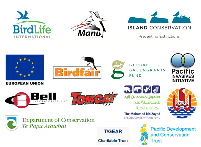 island-conservation-preventing-extinctions-project-partners-logos