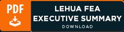 lehua island hawaii FEA Executive Summary