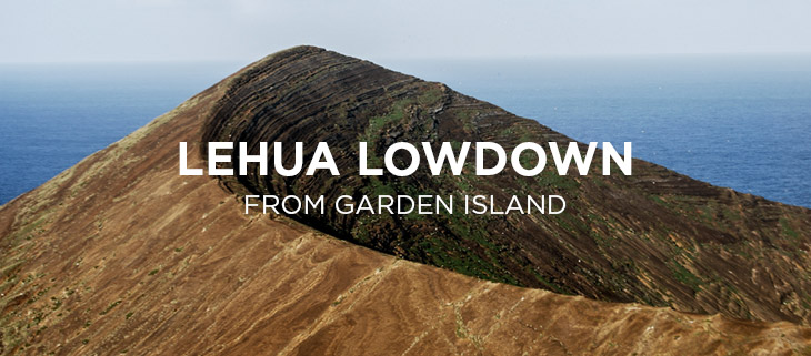island conservation hawaii lehua island project 2017