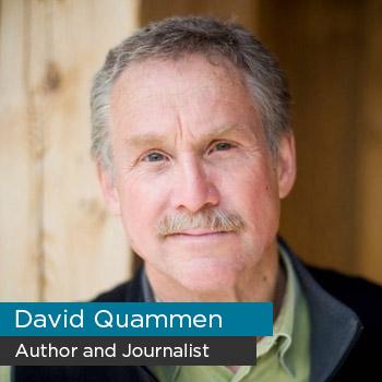 David Quammen