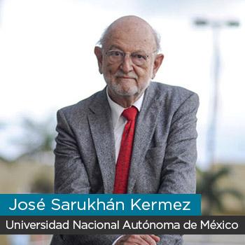 Jose Sarukhan Kermez