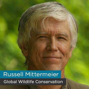 Russell Mittermeier