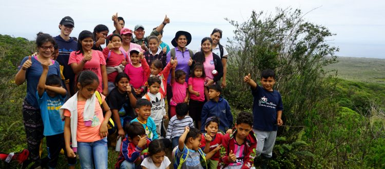 island-conservation-invasive-species-preventing-extinctions-Floreana-children-isabela-education-outreach-feat