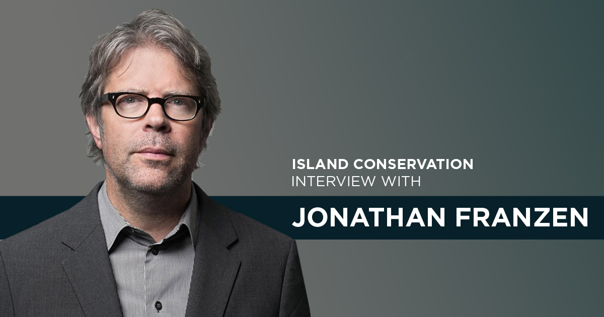 island-conservation-jonathan-franzen-interview