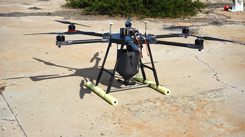 island-conservation-invasive-species-preventing-extinctions-WIRED-drone-rid-galapagos-island-invasive-rats