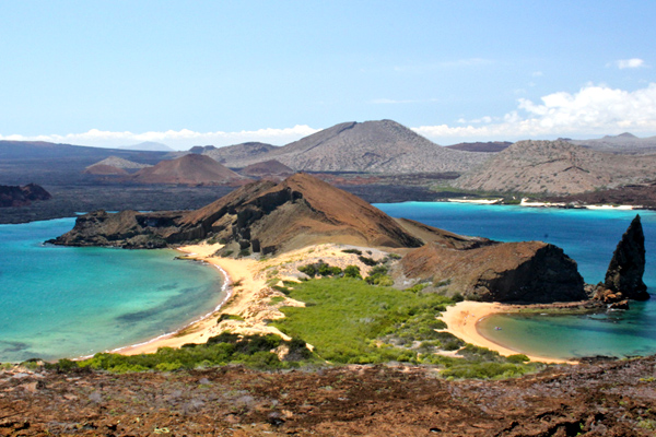 Island Conservation Helps Restore 10 Galápagos Islands