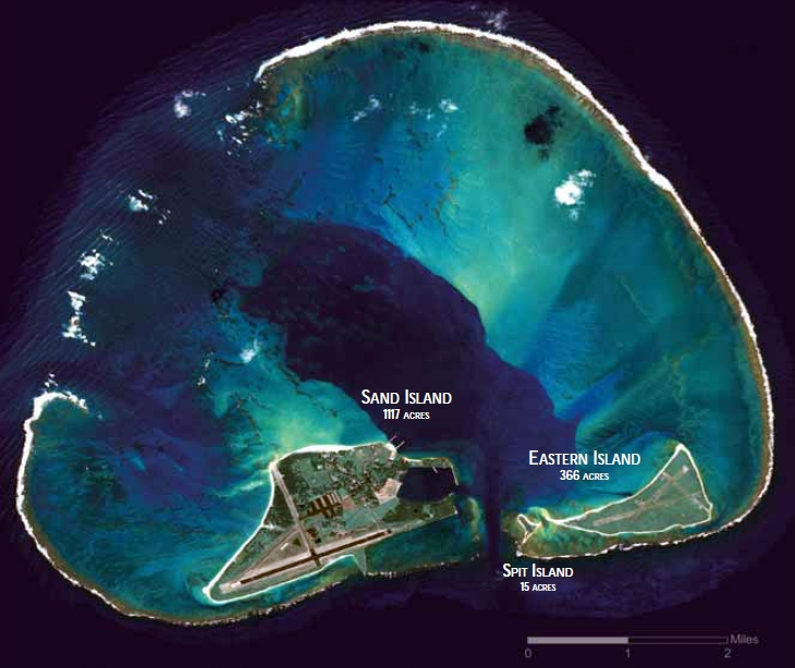 island-conservation-invasive-species-midway-albatross-conservation-usfws-aerial-view-atoll