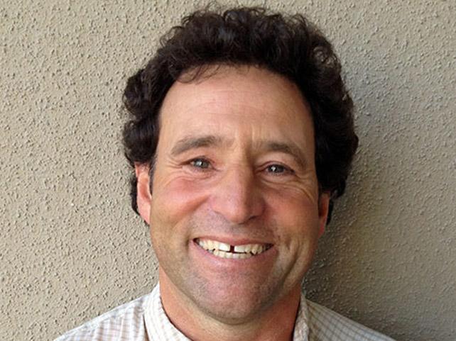 Bernie Tershy, Ph.D.