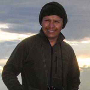 Luis Chandi